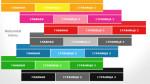 Сайты с горизонтальным меню